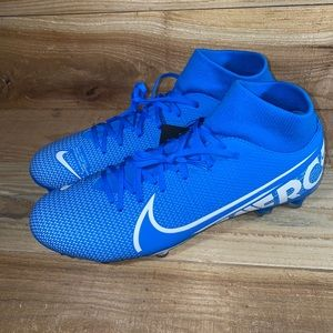 Nike Mercurial Superfly 7 Academy  Soccer Cleats